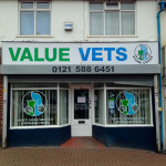 Dyas Vets 0121 377 7215